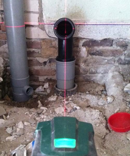 loodgieter-riool